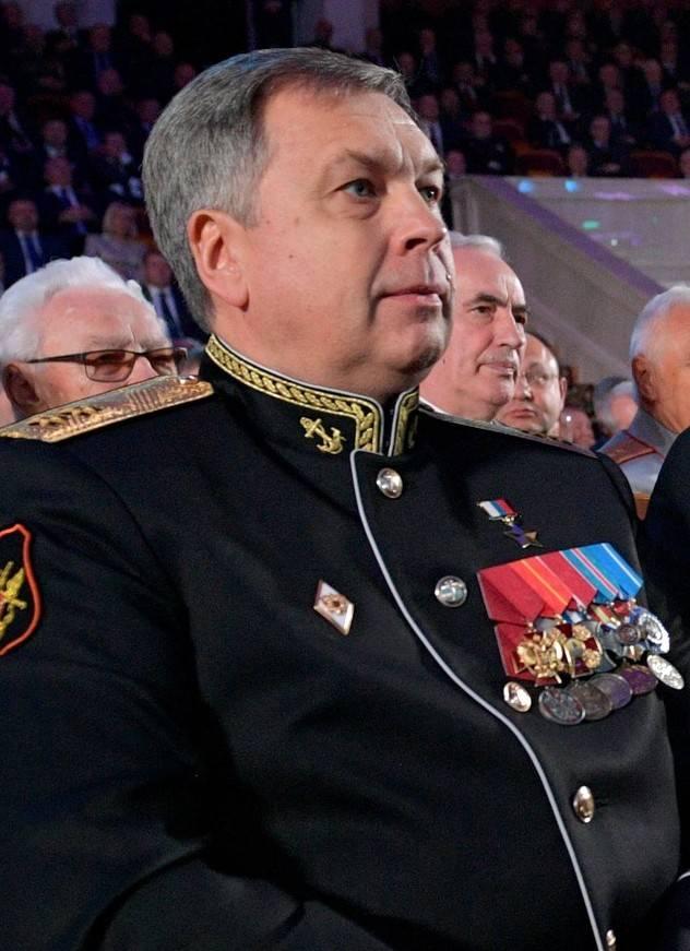 Игор Костюков