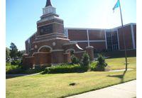 Гремблингски държавен университет в Луизиана