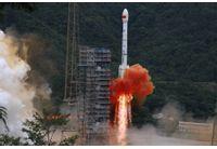 Китай изстреля първия си спътник за изследване на Слънцето