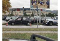 Кола блъсна малко дете на пешеходна пътека в Благоевград