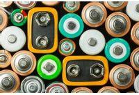 Настоящите батерии използват химикали, които са токсични и лесно запалими