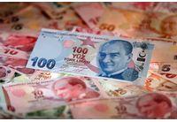 Турска лира