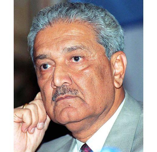 Абдул Кадир Хан