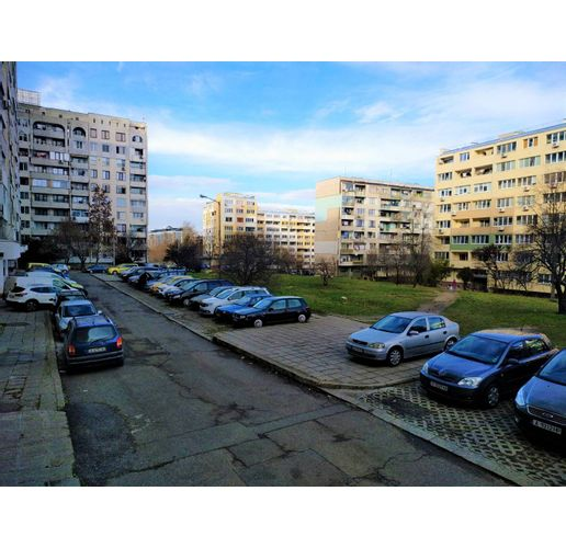 """Блокове 3-3А в к-с """"Изгрев"""""""