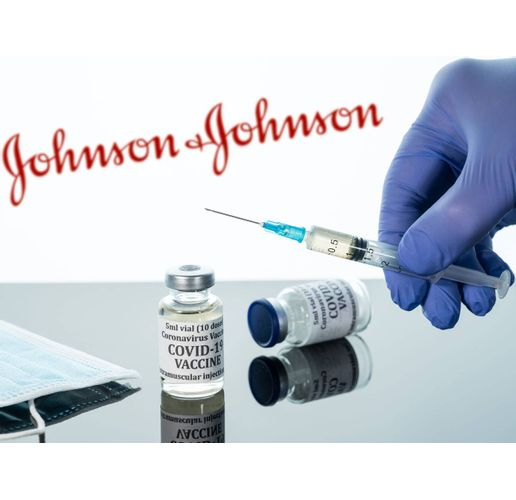 Ваксината срещу COVID-19 на Johnson & Johnson