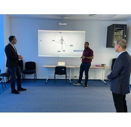 Виртуалната и добавената реалност влиза в обучението на бургаските третокласници