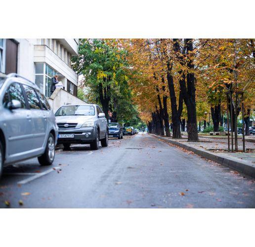 Въвеждане на еднопосочно движение в Мездра
