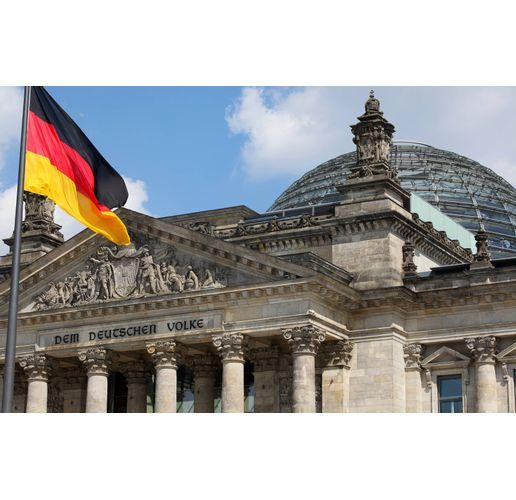 Германският Бундестаг