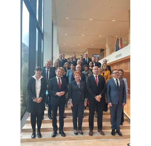 Главните прокурори на държавите членки на ЕС