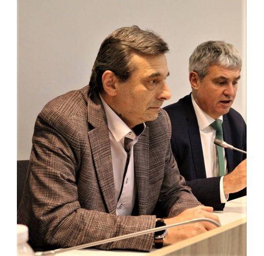 Димитър Манолов и Пламен Димитров