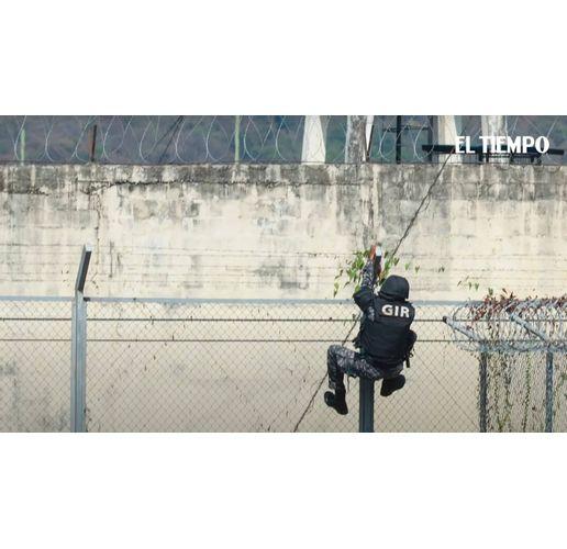 Над 100 са убитите при сблъсъци в затвора Гуаякил в Еквадор