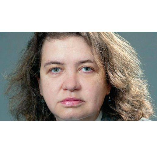 Наталия Киселова