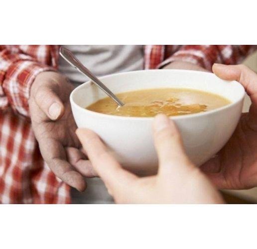 Община Враца продължава да осигурява топъл обяд на 200 лица