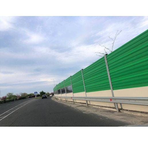 Околовръстният път I-9 Бургас - Варна