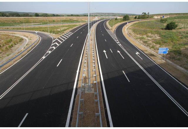Автомагистрала Марица