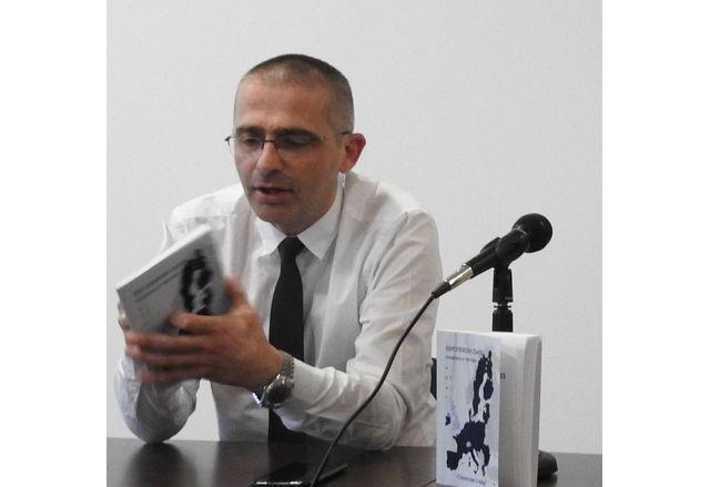 Адвокат Станислав Станев