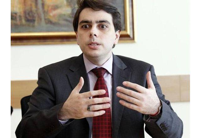 Асен Василев