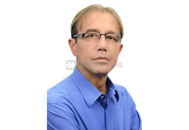 Бившият кмет на Асеновград Емил Караиванов е новият областен председател на БСП в Пловдив