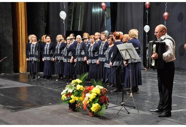 Бургаски пенсионери