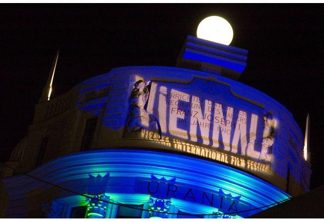 Виенският филмов фестивал Виенале
