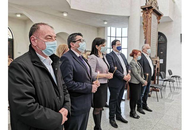 ГЕРБ-Смолян откри предизборната кампания
