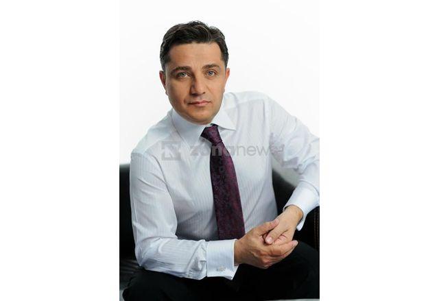 Депутатът от БСП Георги Търновалийски