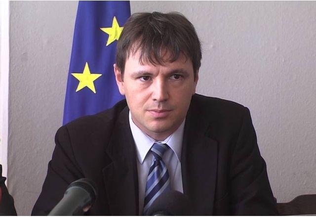 Депутатът от БСП Георги Стоилов