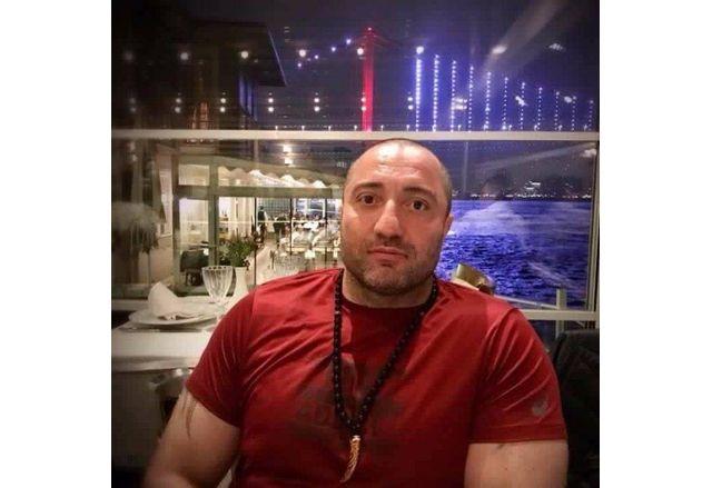 Димитър Желязко-Очите