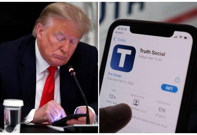 Доналд Тръмп обяви, че създава собствена социална мрежа
