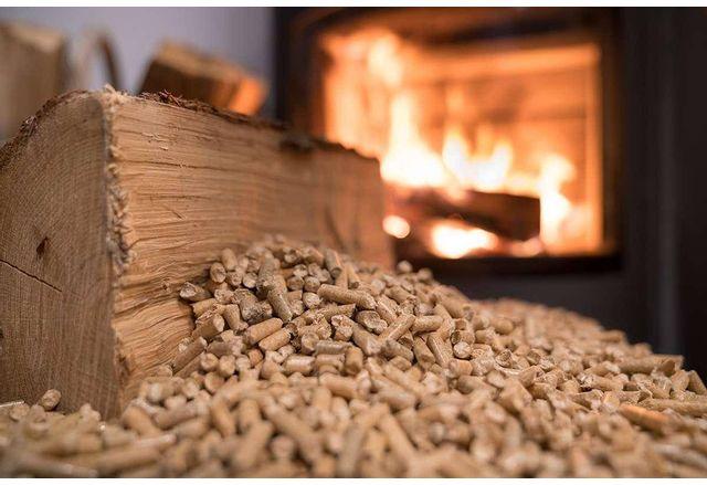 Драстичен скок на цената на дървата за огрев и пелетите