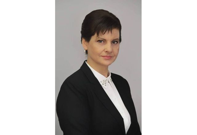 Д-р Даниела Дариткова