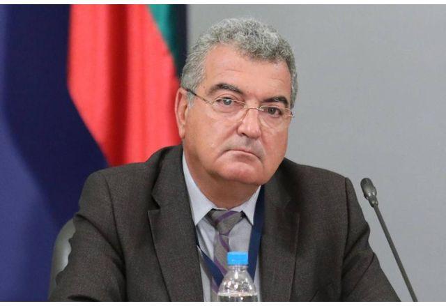 Д-р Данчо Пенчев