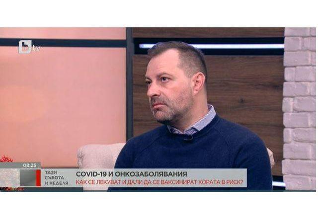 Д-р Желязко Арабаджиев