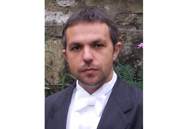 Д-р Петър Марков
