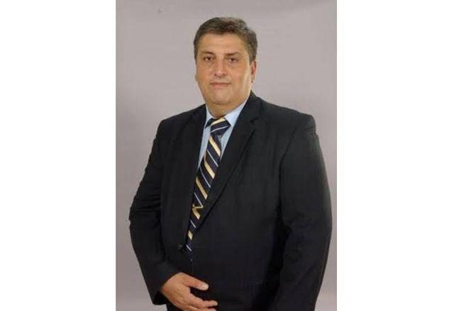 Д-р Христо Кастрев