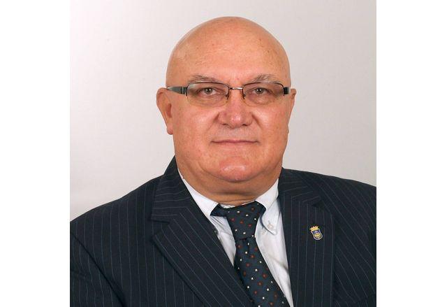 Д-р Цветан Ценков
