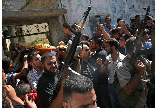 Екстремисти от Хамас