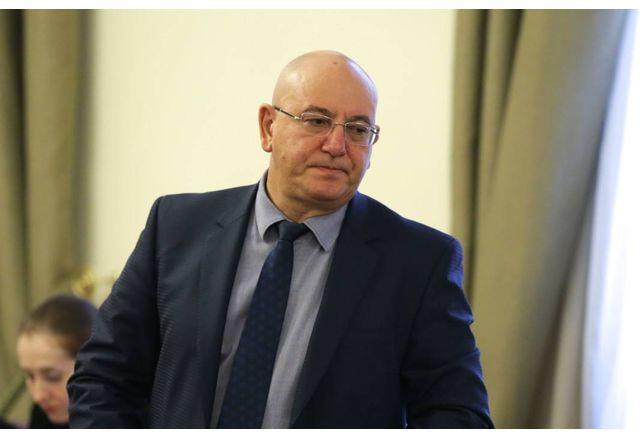 Емил Димитров-Ревизоро