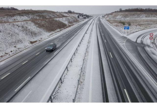 Затварят част от магистрала Тракия за ремонт