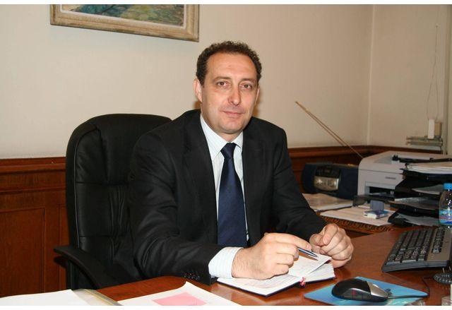 Иван Вълков, народен представител от ГЕРБ-Бургас