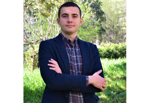 Искрен Арабаджиев