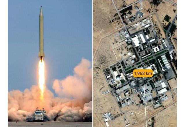 Кралството обвини за нападението съюзническите на Иран сили на хусите