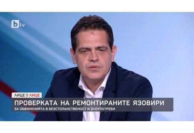 Лъчезар Борисов