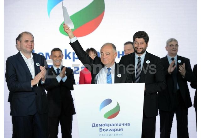 Ляволибералните протестъри от Де Бъ и Дай, България са похарчили за година 112 641 евро за фейсбук реклама