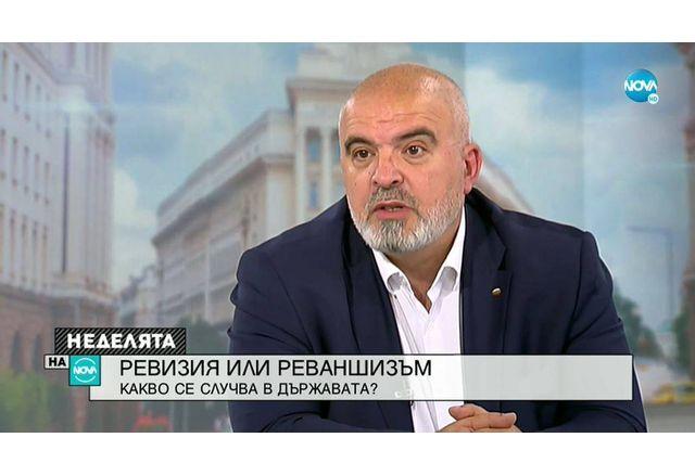 Маноил Манев