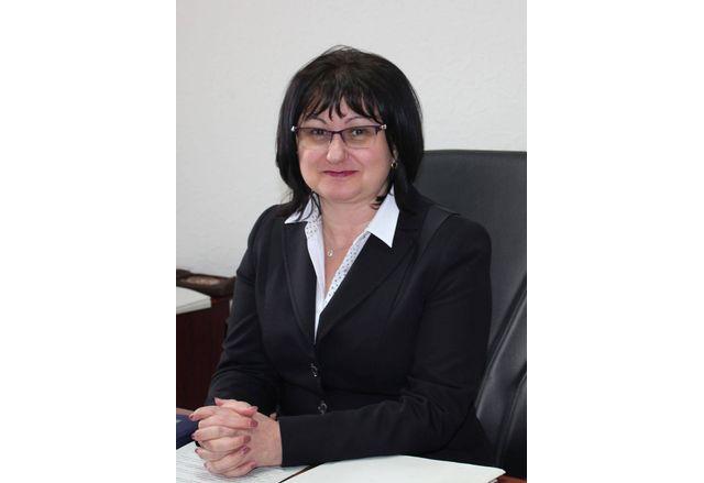 Мария Гайдарова
