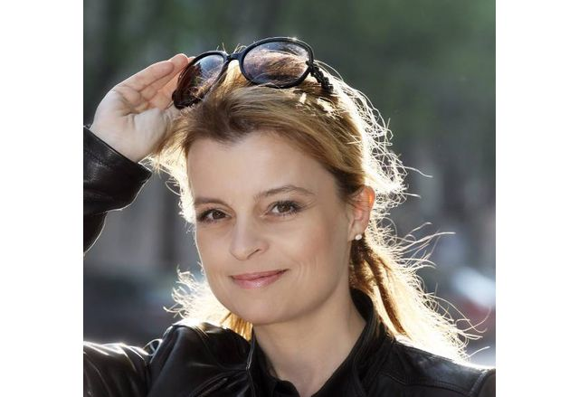 Мария Кисимова-Моасе