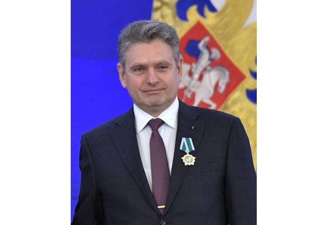 Николай Малинов