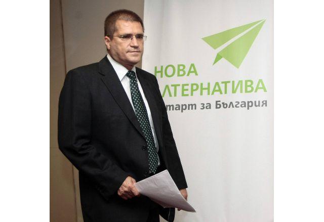 Николай Цонев
