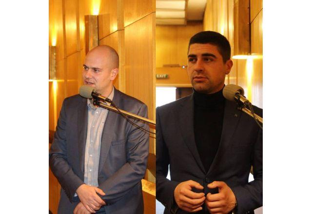 Общинският съвет в Перник осъди политическото уволнение на Александър Александров